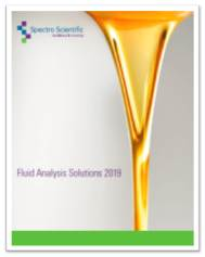 Fluid Analysis Catalog