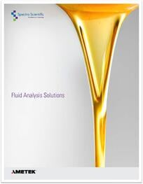 Fluid Analysis Product Catalog